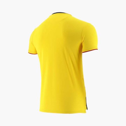 Thai Version Ecuador 2021 Away Soccer Jersey