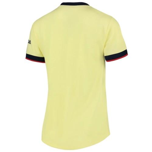Thai Version Women's ARS 21/22 Away Soccer Jersey