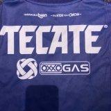 Thai Version Monterrey 21/22 Home Strike Vest