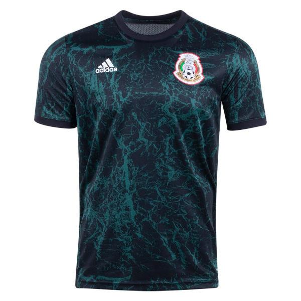 Thai Version Mexico 2021 Pre-Match Jersey