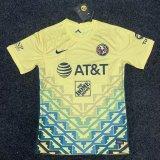 Thai Version Club America 21/22 Pre Match Jersey