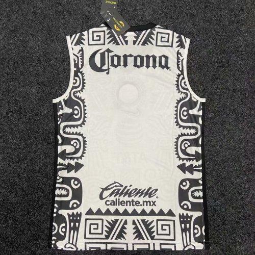 Thai Version Club America 21/22 Third Strike Vest