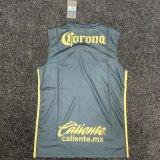 Thai Version Club America 21/22 Away Strike Vest