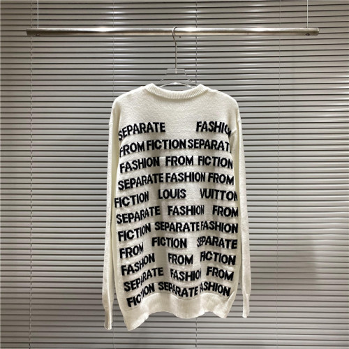 Luxury Fashionable Brand Sweater 2021.6.19