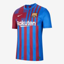 Thai Version Barcelona 21/22 Home Jersey
