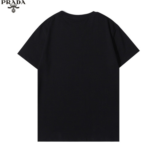 Luxury Brand T-shirt Black 2021.6.19