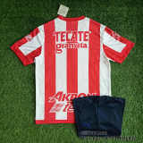 (On Sale) Chivas de Guadalajara 2021 Home Jersey and Short Kit
