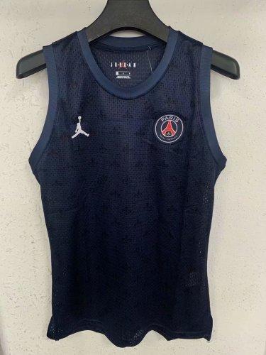 Paris Saint-Germain 21/22 Pre Match Training Vest