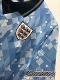 England 1990/92 Third Retro Jersey