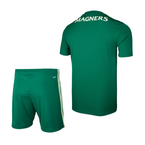Celtic 21/22 Away Jersey and Short Kit