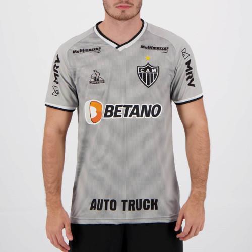 Thai Version Atletico Mineiro 2021 Goalkeeper Jersey