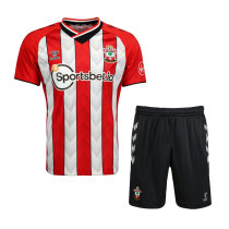Southampton 21/22 Home Jersey and Short Kit