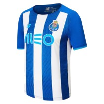 Thai Version FC Porto 21/22 Home Soccer Jersey