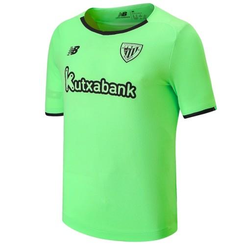 Thai Version Athletic Bilbao 21/22 Away Jersey