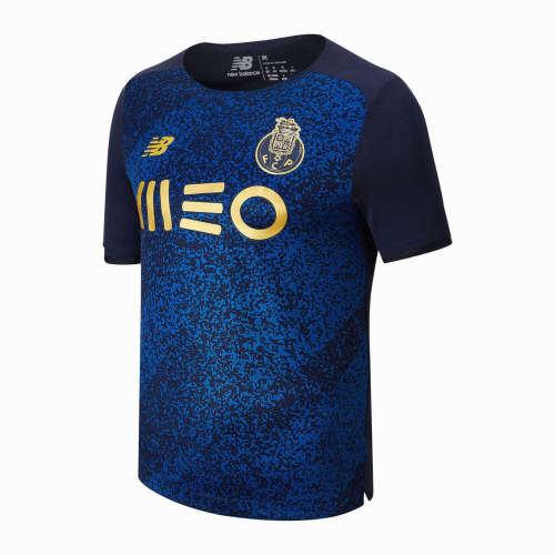 Thai Version FC Porto 21/22 Away Soccer Jersey