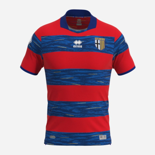Thai Version Parma Calcio 21/22 Goalkeeper Jersey