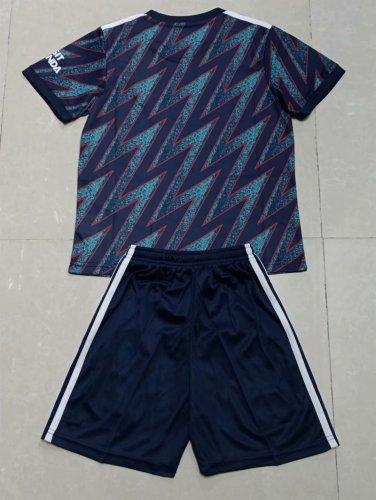 Kids ARS 21/22 Third Jersey and Short Kit
