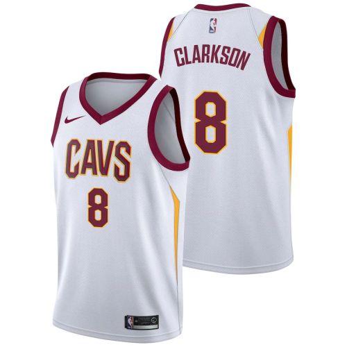 Association Club Team Jersey - Jordan Clarkson - Mens