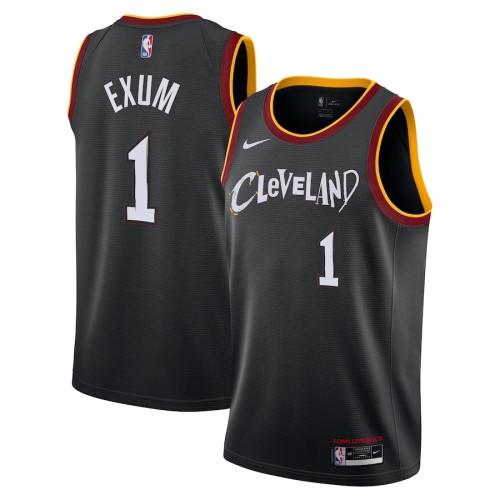 City Edition Club Team Jersey - Dante Exum - Mens