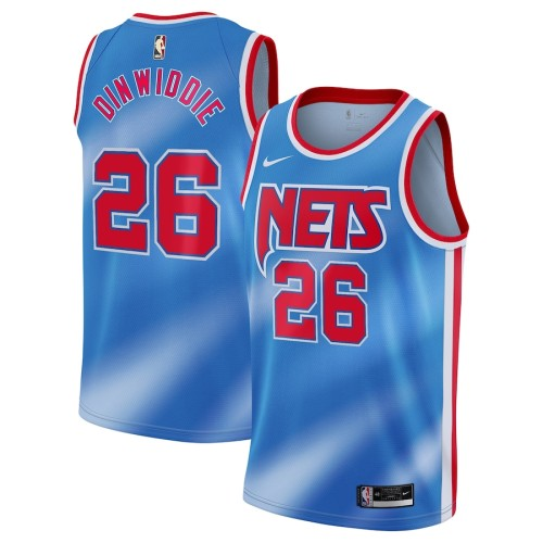 Classic Edition Club Team Jersey - Spencer Dinwiddie - Youth