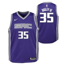 Icon Club Team Jersey - Marvin Bagley - Youth
