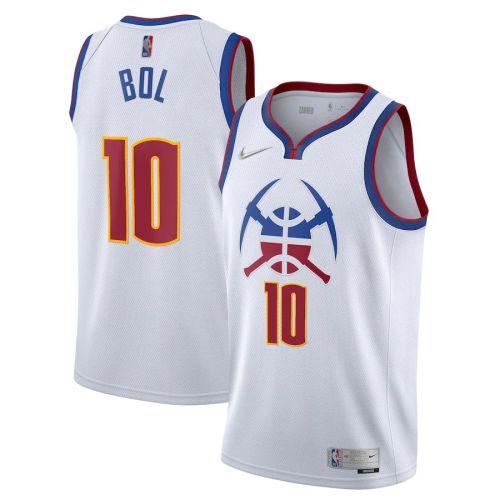 Earned Edition Club Team Jersey - Bol Bol - Mens