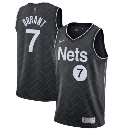 Earned Edition Club Team Jersey - Kevin Durant - Youth