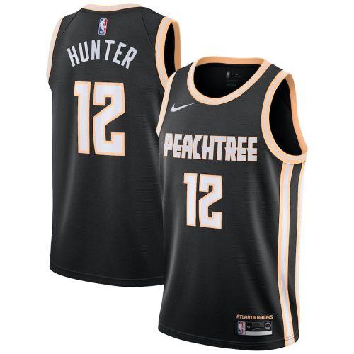 City Edition Club Team Jersey - De Andre Hunter - Mens