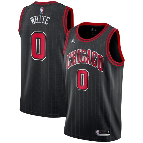 Statement Club Team Jersey - Coby White - Mens