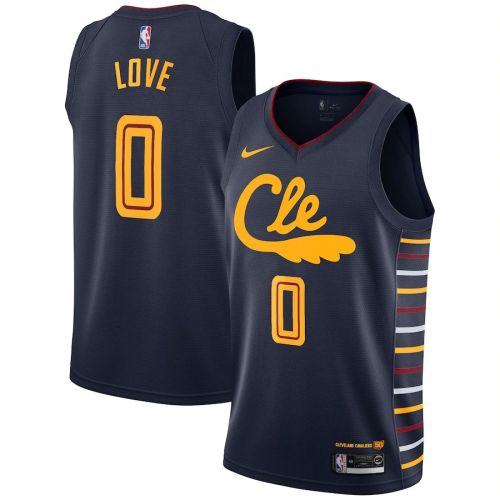 City Edition Club Team Jersey - Kevin Love - Mens