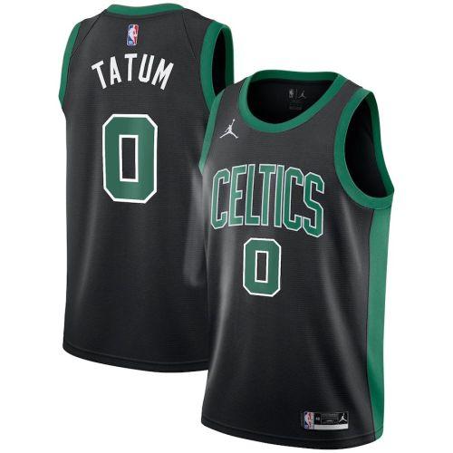 Statement Club Team Jersey - Jason Tatum - Mens