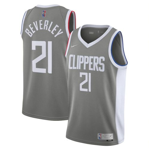Earned Edition Club Team Jersey - Patrick Beverley - Mens
