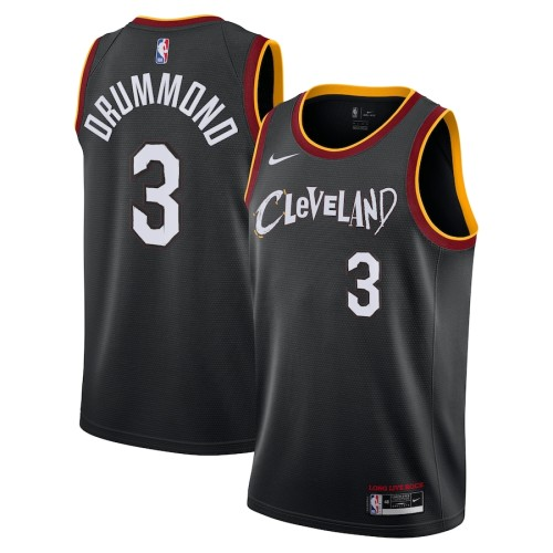City Edition Club Team Jersey - Andre Drummond - Mens