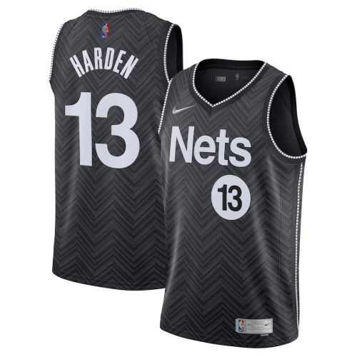 Earned Edition Club Team Jersey - James Harden - Youth
