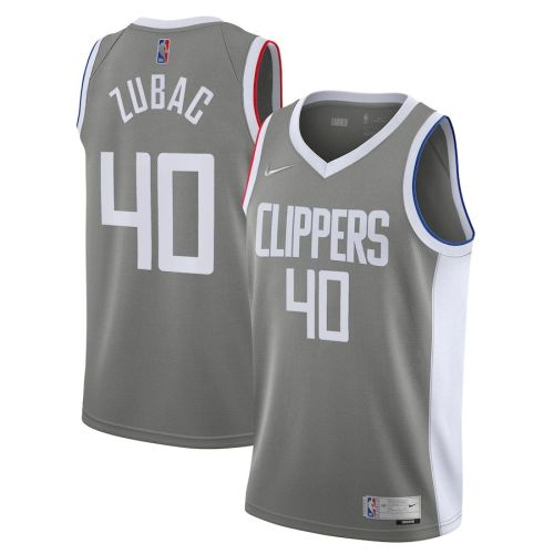 Earned Edition Club Team Jersey - Ivica Zubac - Mens