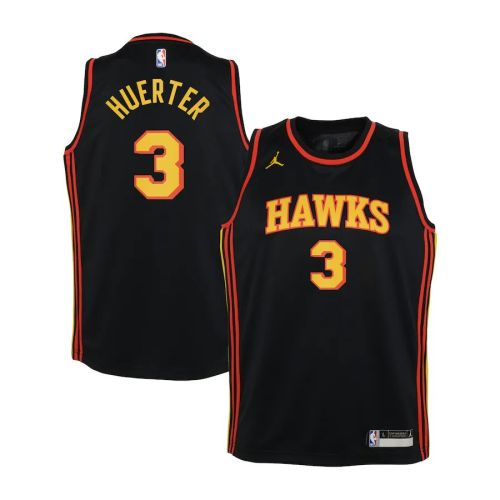 Statement Club Team Jersey - Kevin Huerter - Youth