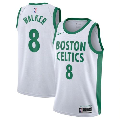 City Edition Club Team Jersey - Kemba Walker - Mens
