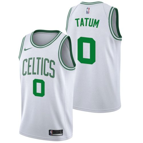 Association Club Team Jersey - Jayson Tatum - Mens