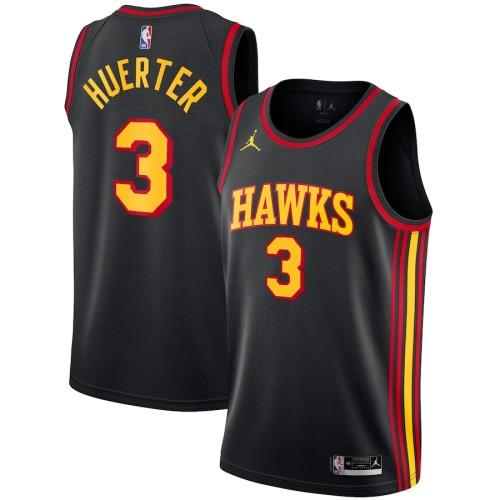 Statement Club Team Jersey - Kevin Huerter - Mens