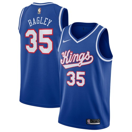 Classic Edition Club Team Jersey - Marvin Bagley - Youth