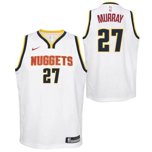 Association Club Team Jersey - Jamal Murray - Mens