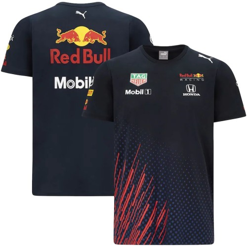 Red Bull Racing F1 Team T-Shirt 2021