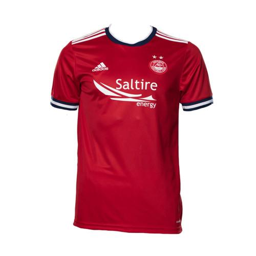 Thai Version Aberdeen FC 21/22 Home Jersey
