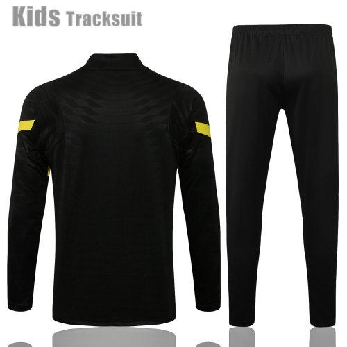Kids Chelsea 21/22 Drill Tracksuit E530#