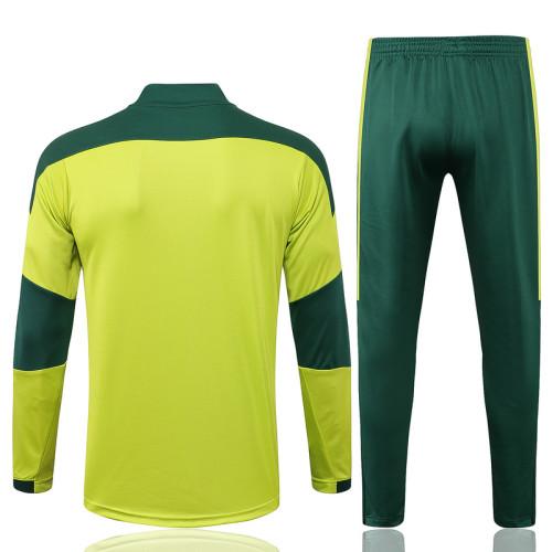 Palmeiras 2021 Drill Tracksuit B467#
