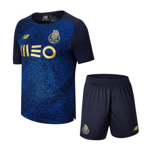 FC Porto 21/22 Away Jersey and Short Kit