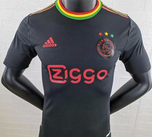 Player Version Ajax 21/22 Third Authentic Jersey