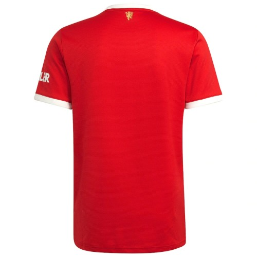Thai Version Manchester United 21/22 Home Jersey