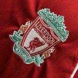 Liverpool 2006-08 Home Retro Jersey