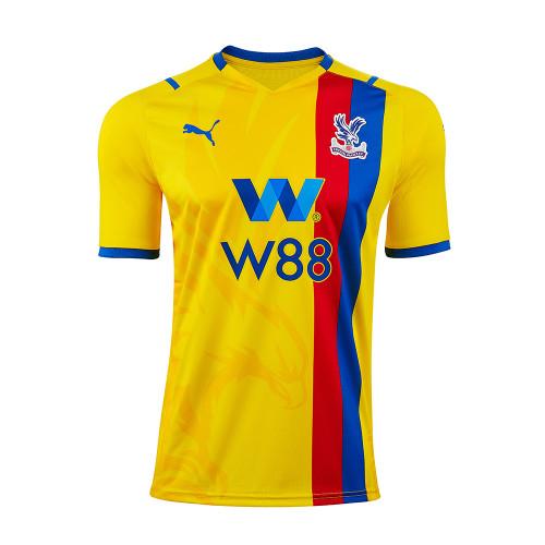 Thai Version Crystal Palace 21/22 Away Jersey